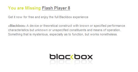 Install Flash 8