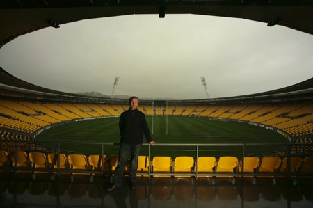 Idealog Stadium